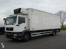 camión MAN TGM 18.340 CHEREAU CARRIER SUPR