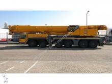 camion Liebherr LTM 1250/1 12X8X10 + JIB/TELMA