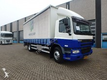 camión DAF CF 75.250 + MANUAL + EURO3
