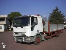 camion Iveco Eurocargo 120E21