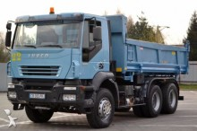 ciężarówka wywrotka Iveco