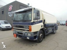 camion DAF CF75 240