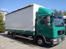 camión MAN TGL 8.220
