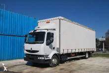 camión lonas deslizantes (PLFD) otro PLFD usado
