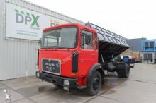 camion MAN 19.281 - Full Steel - 5737