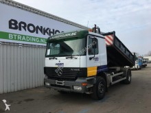camion Mercedes Actros 1940 - Full Steel - 5759