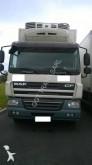 camion frigo trasporto carne DAF