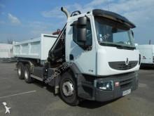 camión Renault Premium Lander 370.26 DXI
