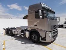 camión Volvo FH 13 420