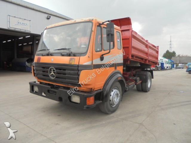 Camiones Usados 12781 Camiones Camiones De Segunda Mano
