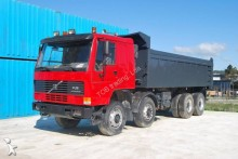 camión Volvo FL12 380