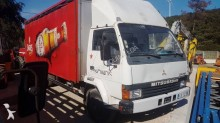 camion Mitsubishi Canter FH100