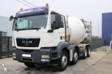 camion MAN TGS 32.360 BB 8x4