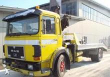 camion MAN F 19.331
