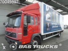 camion Volvo FL6 180 4X2 Manual Ladebordwand Euro 3 NL-Truck