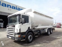 camion Scania G 114G380