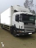 camion Scania D 94D230