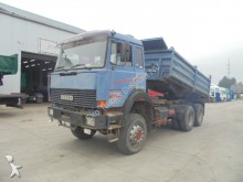 camion Iveco Magirus 260 - 34 (BIG AXLE / STEEL )