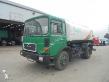 camión MAN 17.232 (BIG AXLE / STEEL / 13200L)