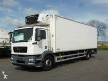 camión MAN TGM 18.340 CHEREAU CARRIER MAXM
