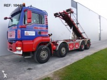 camion MAN TGA35.440 CABLE MANUAL EURO 4