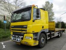 camion plateau standard DAF