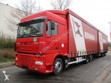 camion DAF XF95-430