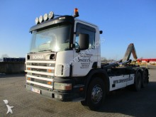 camion Scania P114-380 /4
