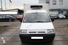 camión Citroën Jumpy 1,9 Kühlkoffer Carrier Xarios 200