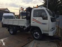 camion benne Durso