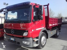 camion Mercedes 1524 ATEGO