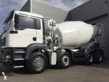 camión MAN TGA 35.350