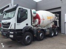 camión Iveco Eurotrakker