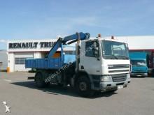 camion benne TP DAF