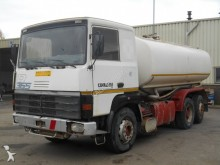 camion Renault Major R365 Fuel/Water Steel Tank 18.000 Liters