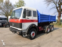 camion Mercedes 2628 GROS PONTS