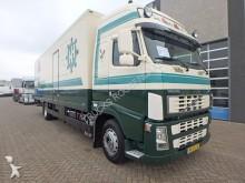 camion Volvo FH 400 + MANUAL + FRIGO