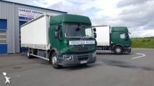 camion auto-école Renault
