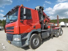 camion DAF CF510-6X4-EPSILON 250L-MANUAL