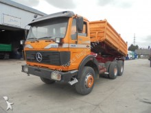 camion Mercedes SK 2635 (BIG AXLE / STEEL SUSP. / V8)