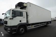 camión MAN TGM 18.340 CHEREAU,CARRIER SUPR
