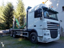 camion DAF XF105 FAT 510