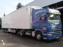Scania R 480 + Pacton + Themoking
