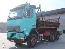 camión Volvo FH 380