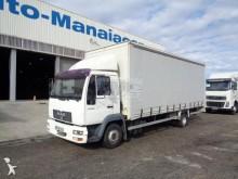 camión MAN LE 220 C