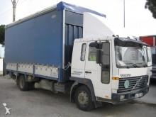 camion Volvo FL6 611
