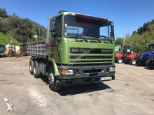 camion DAF 95 ATI 430