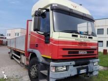camión Iveco Eurotech 180E27