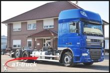 camión DAF XF105.460 SSC, ATe, 6x2, BDF, Intarder, LBW