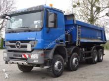 camion Mercedes Actros 4141 8x8 EURO5